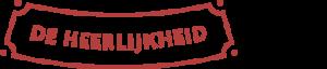 Logo De Heerlijkheid